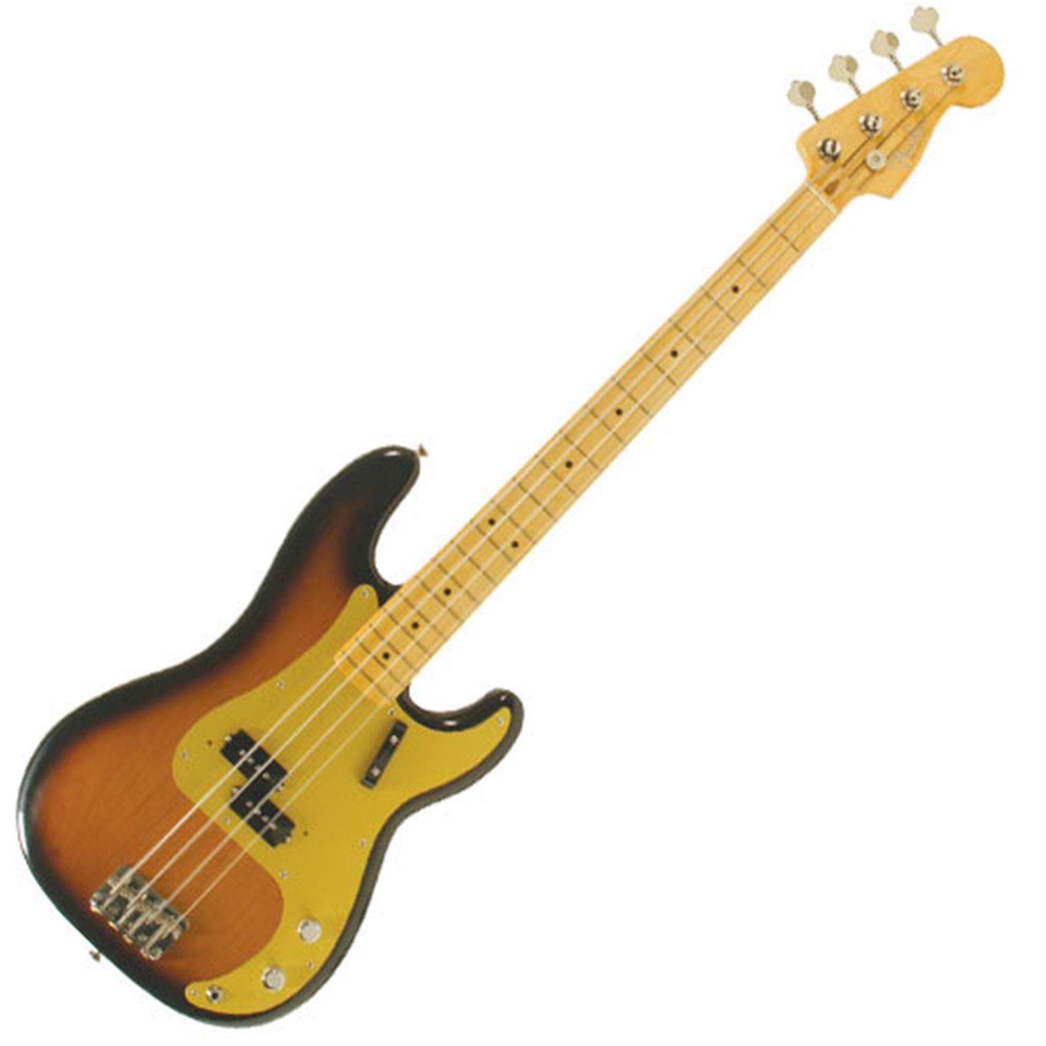 Fender Vintage 57 Precision Bass MN