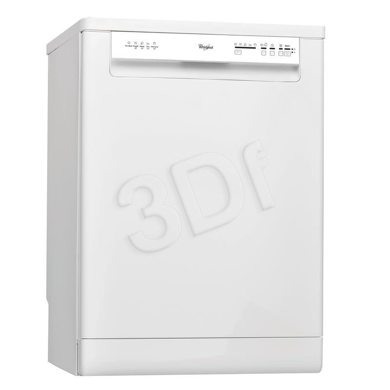 WHIRLPOOL ADP 100 WH (60cm / biała)