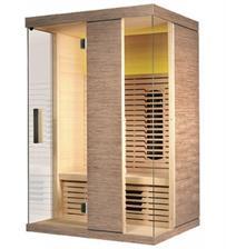 Pro-Wellness Sauna IR Oslo