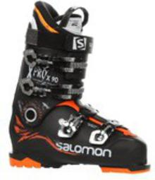 Salomon X-Pro X90 Custom Shell 2015