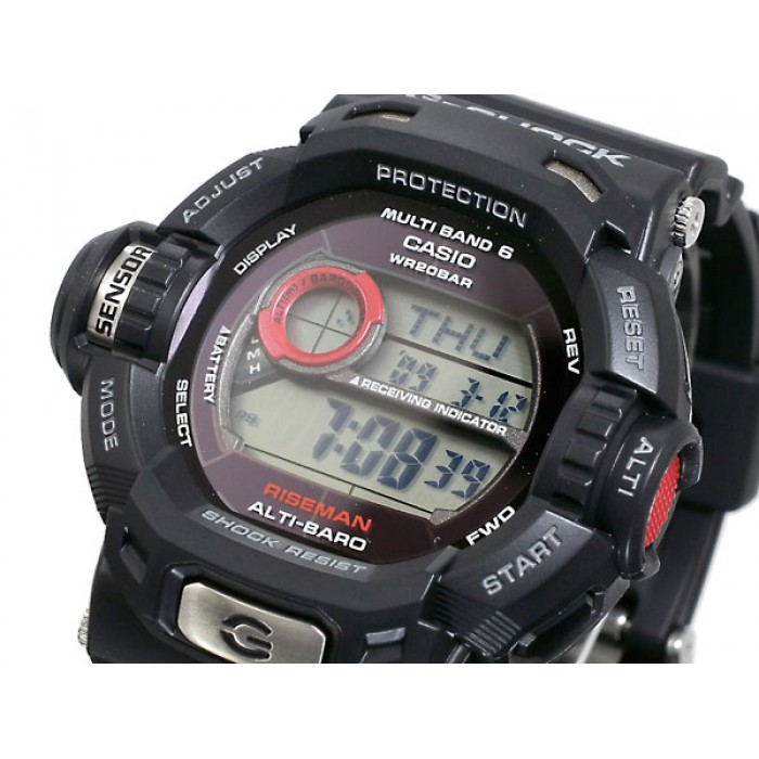 Casio G-Shock GW-9200-1E
