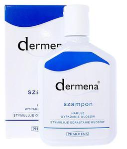 Pharmena Dermena zapobiegający wypadaniu włosów