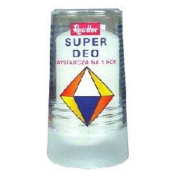 Reutter  Super Deo Dezodorant