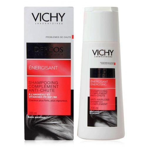 Vichy Dercos do słabych włosów