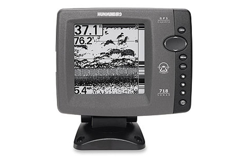 Humminbird FishingSystem 718 x