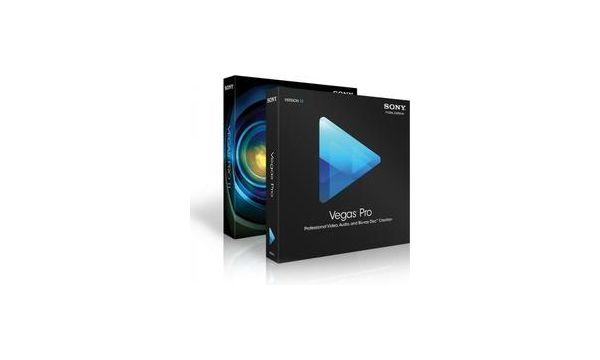 Sony Vegas Pro 12 Nowa licencja