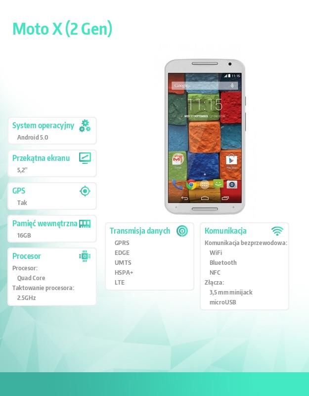 Motorola Moto X Bamboo