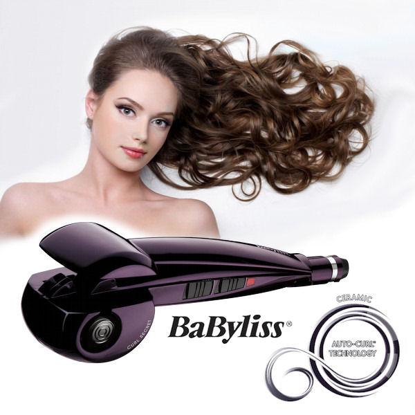 BaByliss Curl Secret C1100E