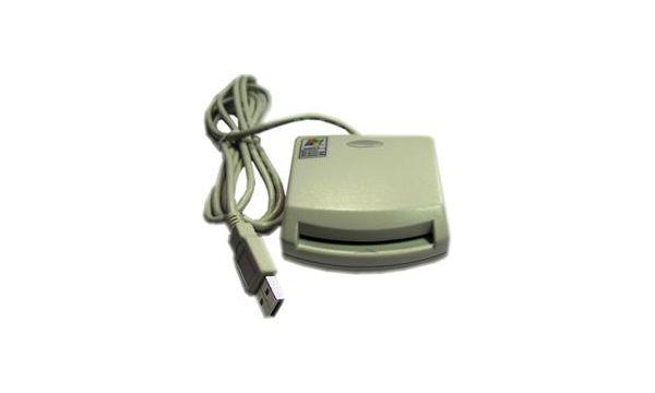 Ez100PU - USB