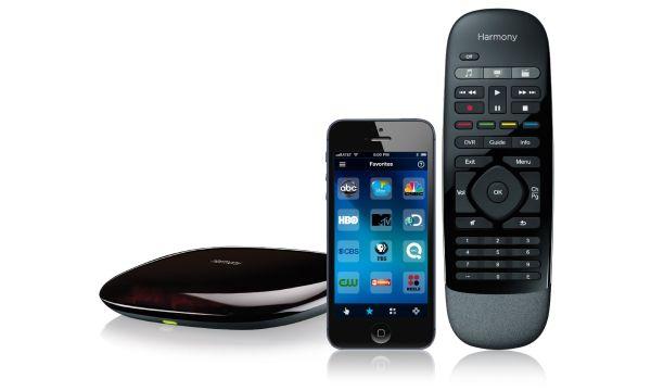Logitech Harmony Smart Control (915-000211)