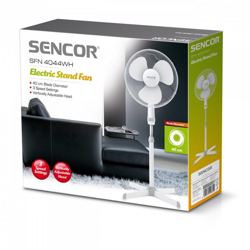 Sencor SFN 4044WH