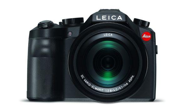 Leica V-LUX 114 czarny