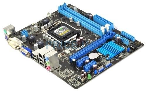 ASUS H61M-A Driver for Windows Mac