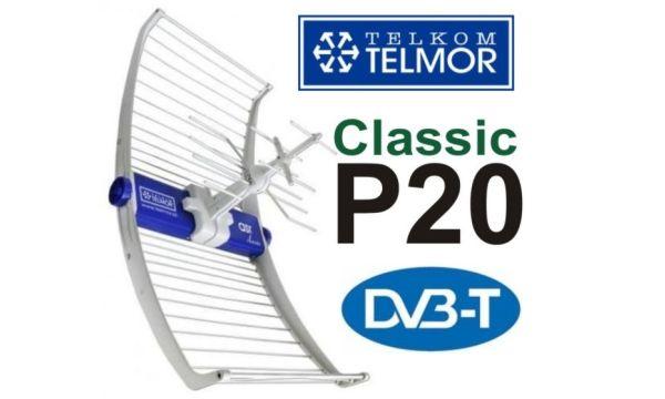 Telkom-Telmor ASR CLASSIC P20