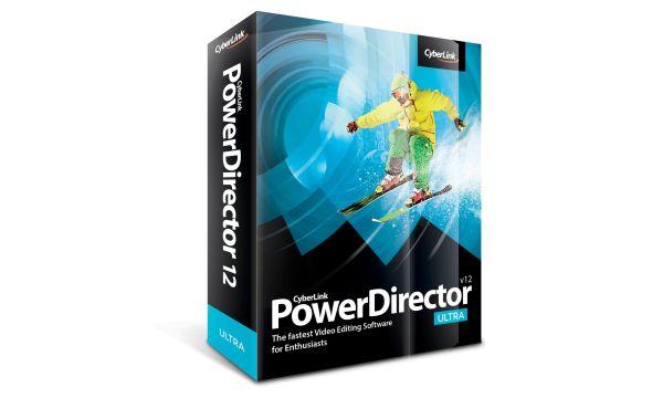 CyberLink PowerDirector 12 Ultra