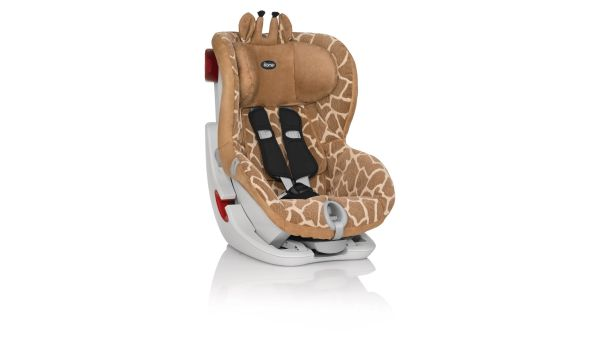 Romer King II LS Big Giraffe