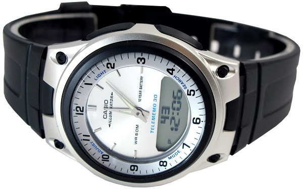 Casio Sport AW-80D-7AVES
