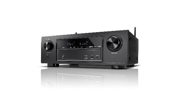 DENON AVR-X1300