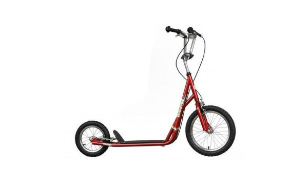 Dawstar Scooter 12