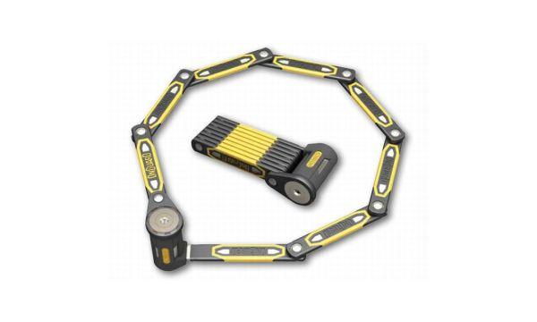 Onguard Heavy Duty Link Plate Lock K9