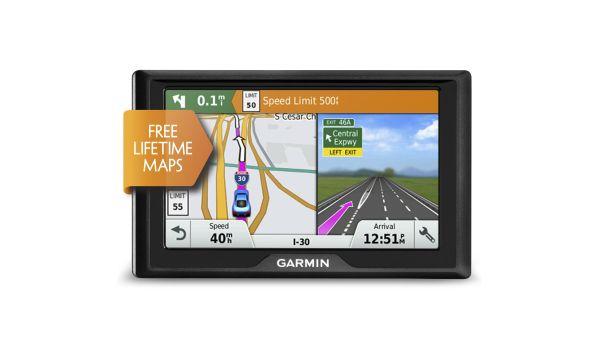 Garmin Drive 50 LMT