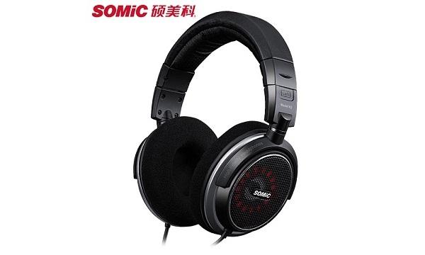 SOMiC V2