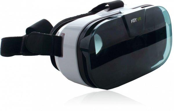 Google Fiit VR