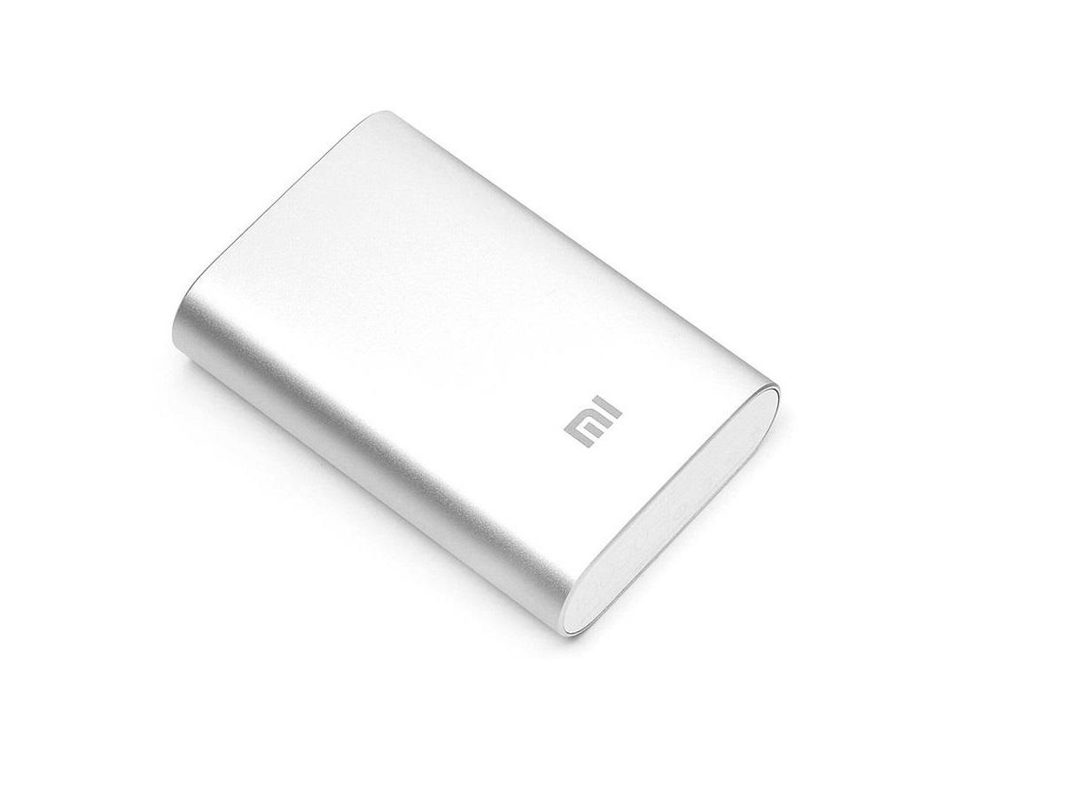 Xiaomi Powerbank Mi Power Bank Pro 10000mAh szary VXN4160GL