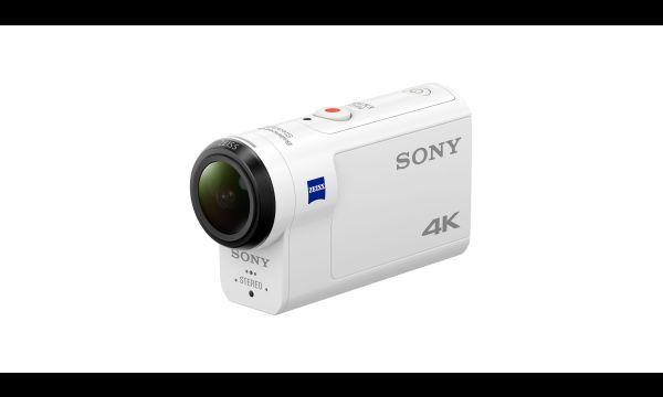 Sony FDR-X3000 4K