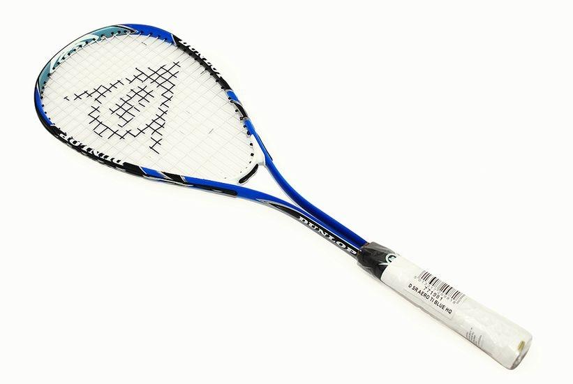 Dunlop Aero TI Blue