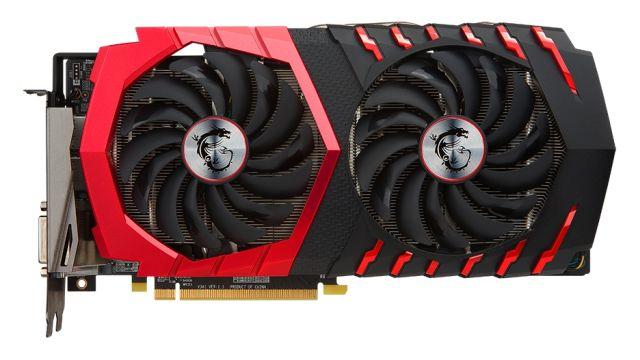 Gigabyte Radeon RX 470 G1