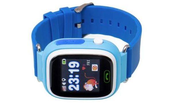 Garett Kids 2 Niebieski
