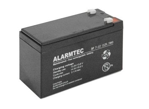 ALARMTEC BP 7 Ah/12v