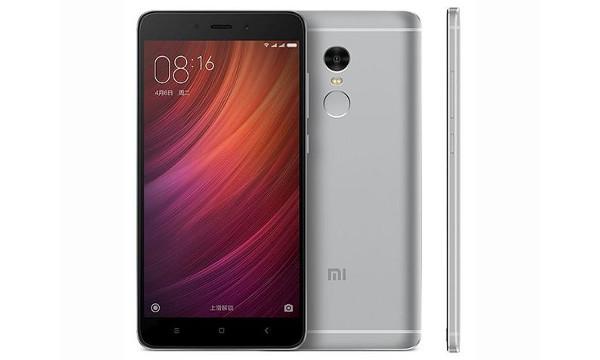 Xiaomi Redmi Note 4 3/32 GB