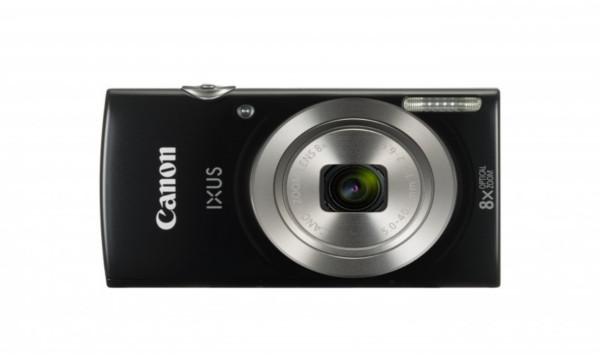 Canon Ixus 185 czarny