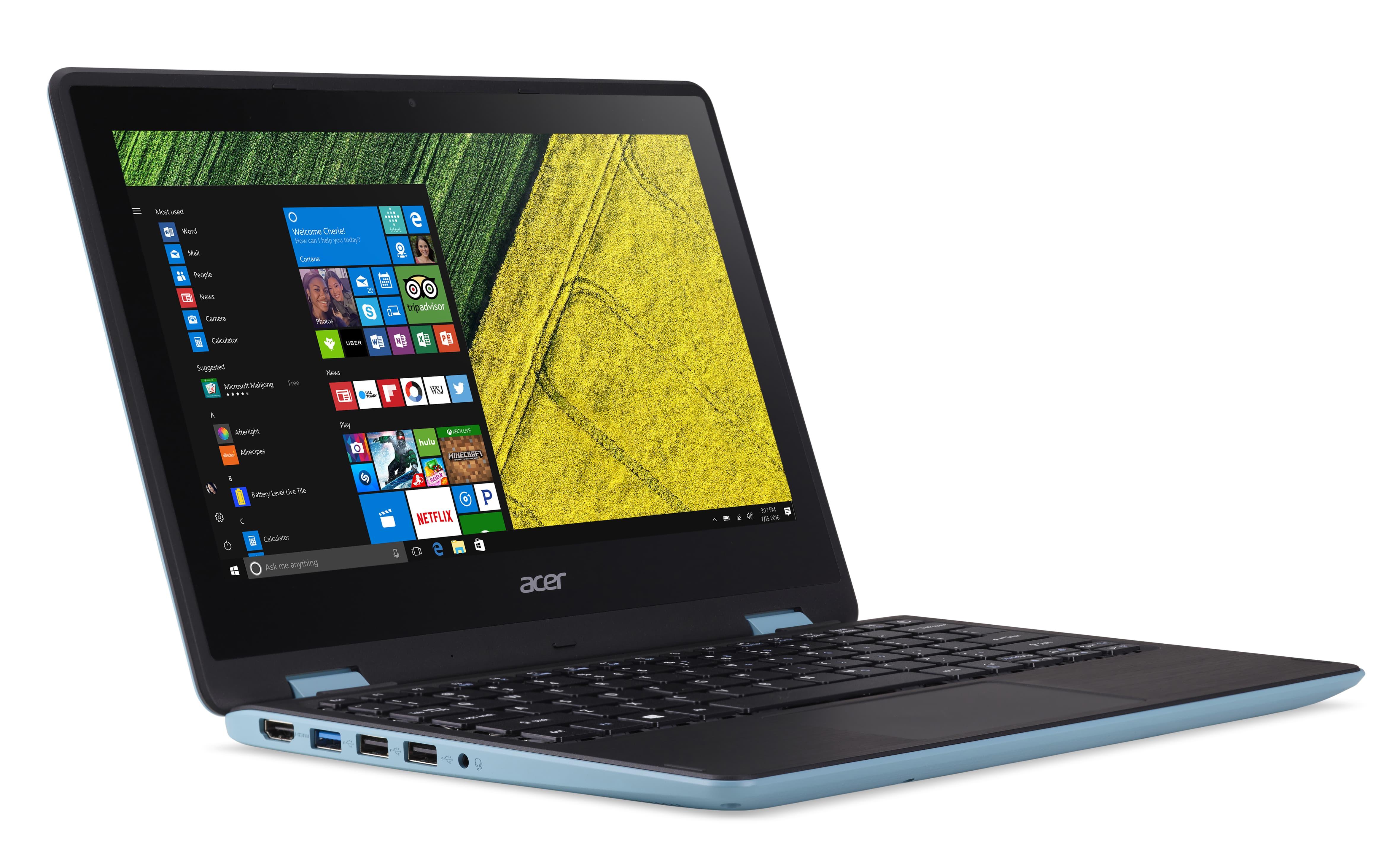Acer Spin 1 (NXGRMEP002)