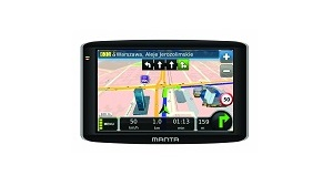 Manta GPS9572 EASY RIDER