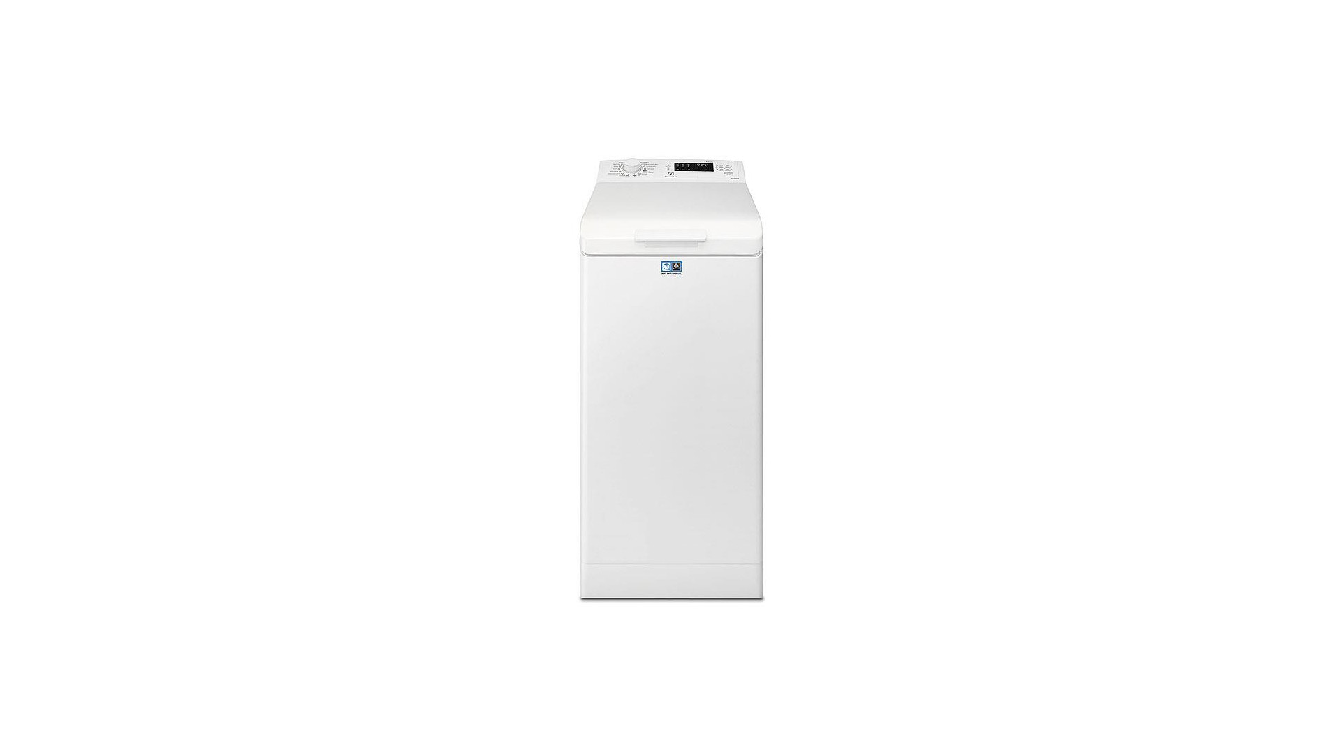 Electrolux EWT0862IDW