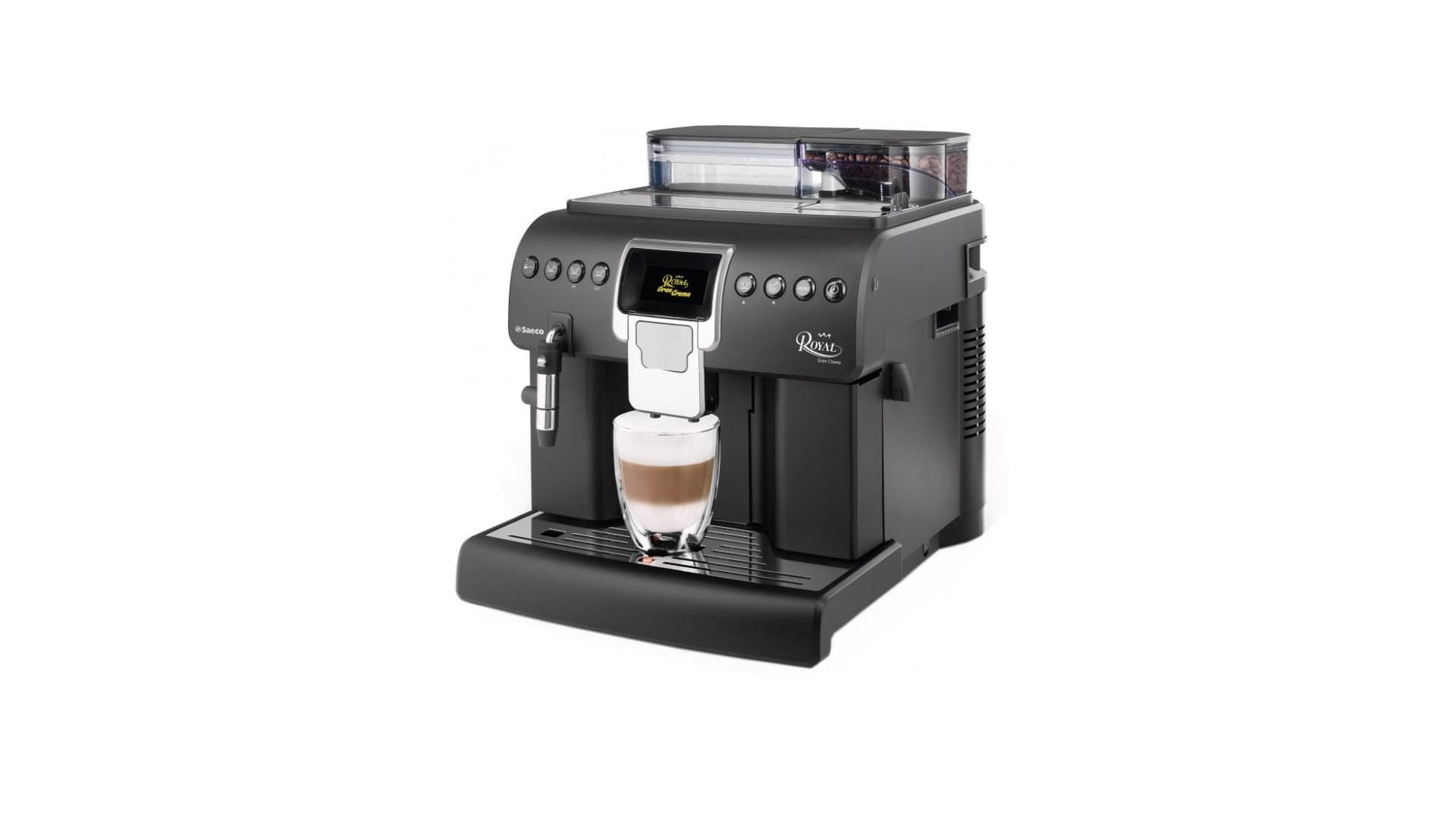 Saeco HD8920 Royal Gran Crema