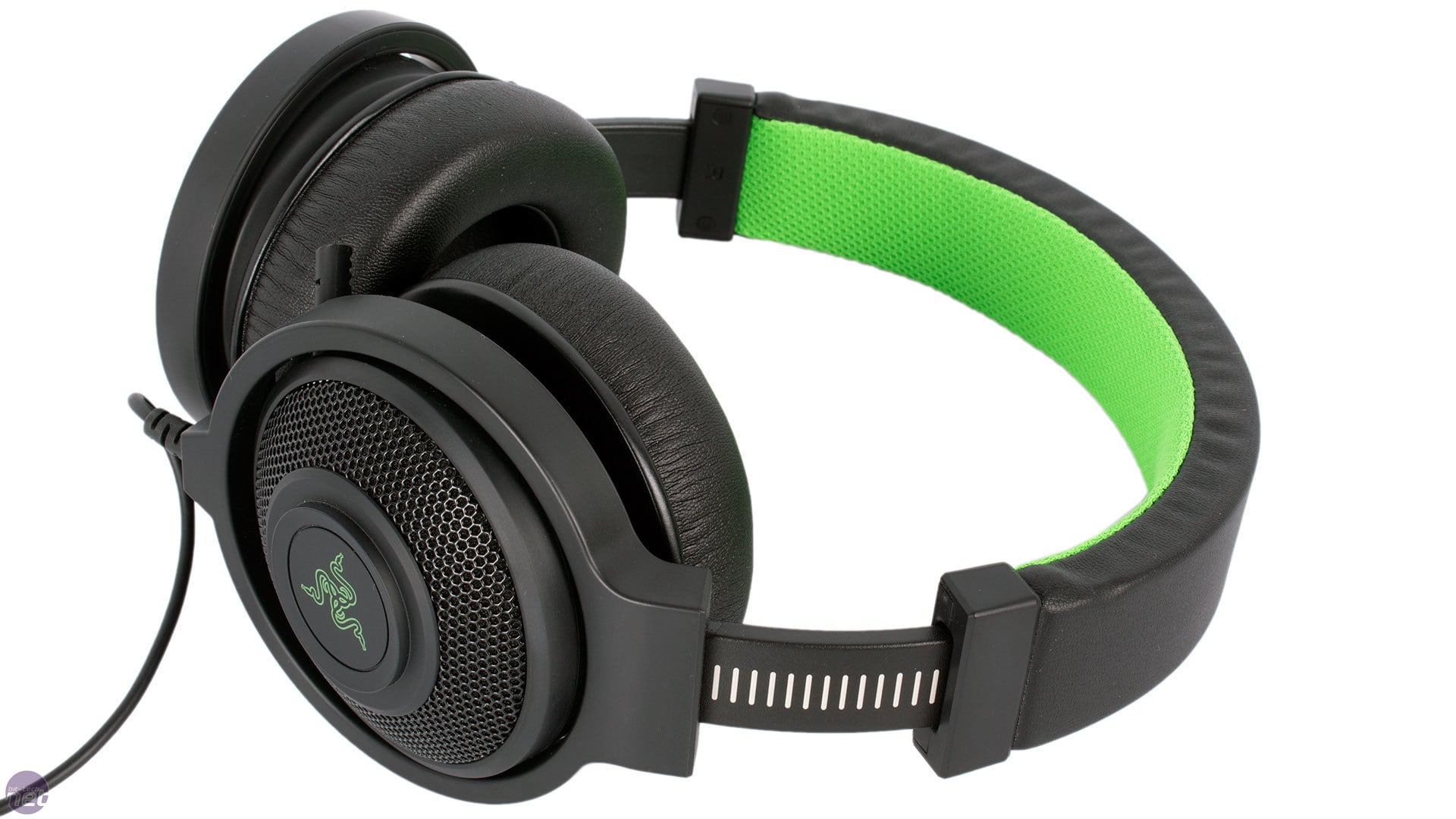 Razer Kraken Pro Neon zielone