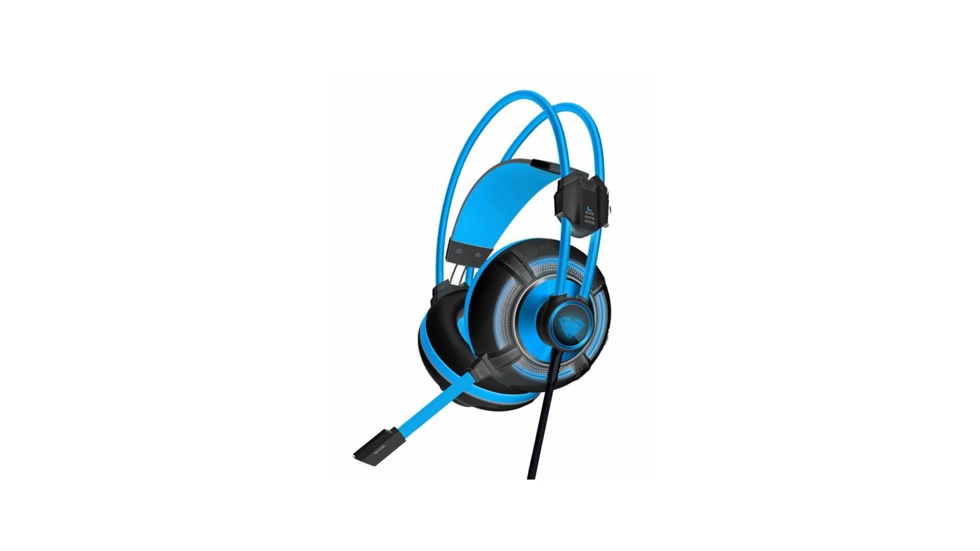 Acme Aula Spirit Wheel czarno-niebieskie