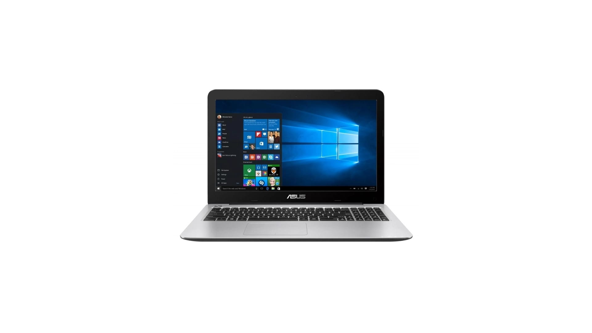 Dell Inspiron 15 ( 7567 ) i7-7700HQ