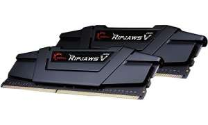 G.Skill Ripjaws V 2x4GB DDR4