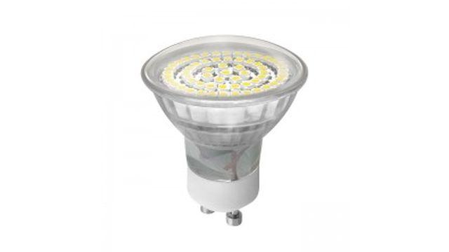 Kanlux LED60 SMD GU10 WW 08930