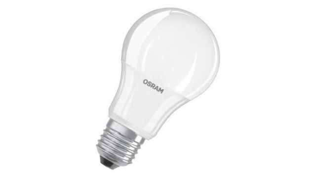 Osram Value CL A 60 10W/827 220-240V E27