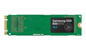 Samsung 250GB M.2 2280 SSD 850 EVO