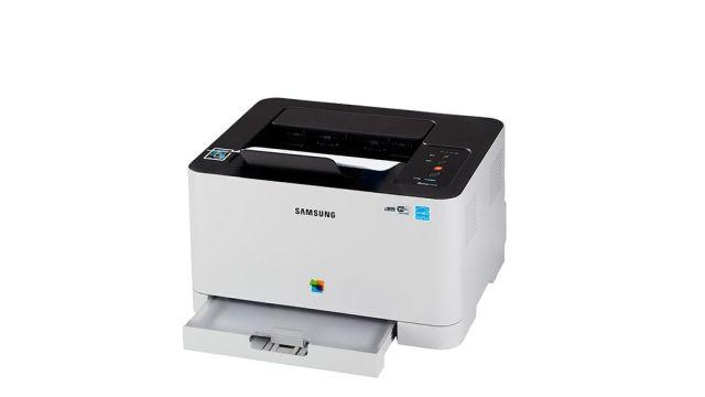 Samsung SL-C430W/SEE