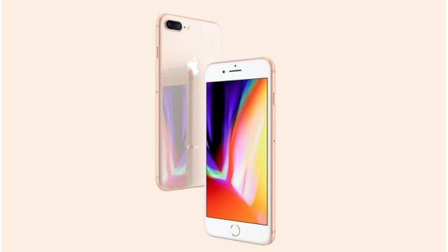 Apple iPhone 8 64GB Gwiezdna szarosc