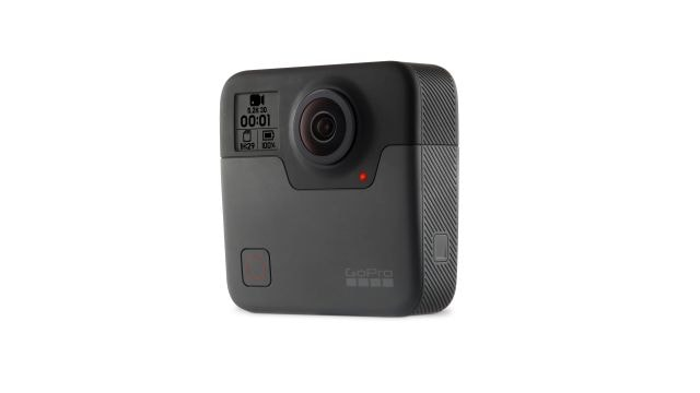 GoPro Fusion 360 (CHDHZ-103)
