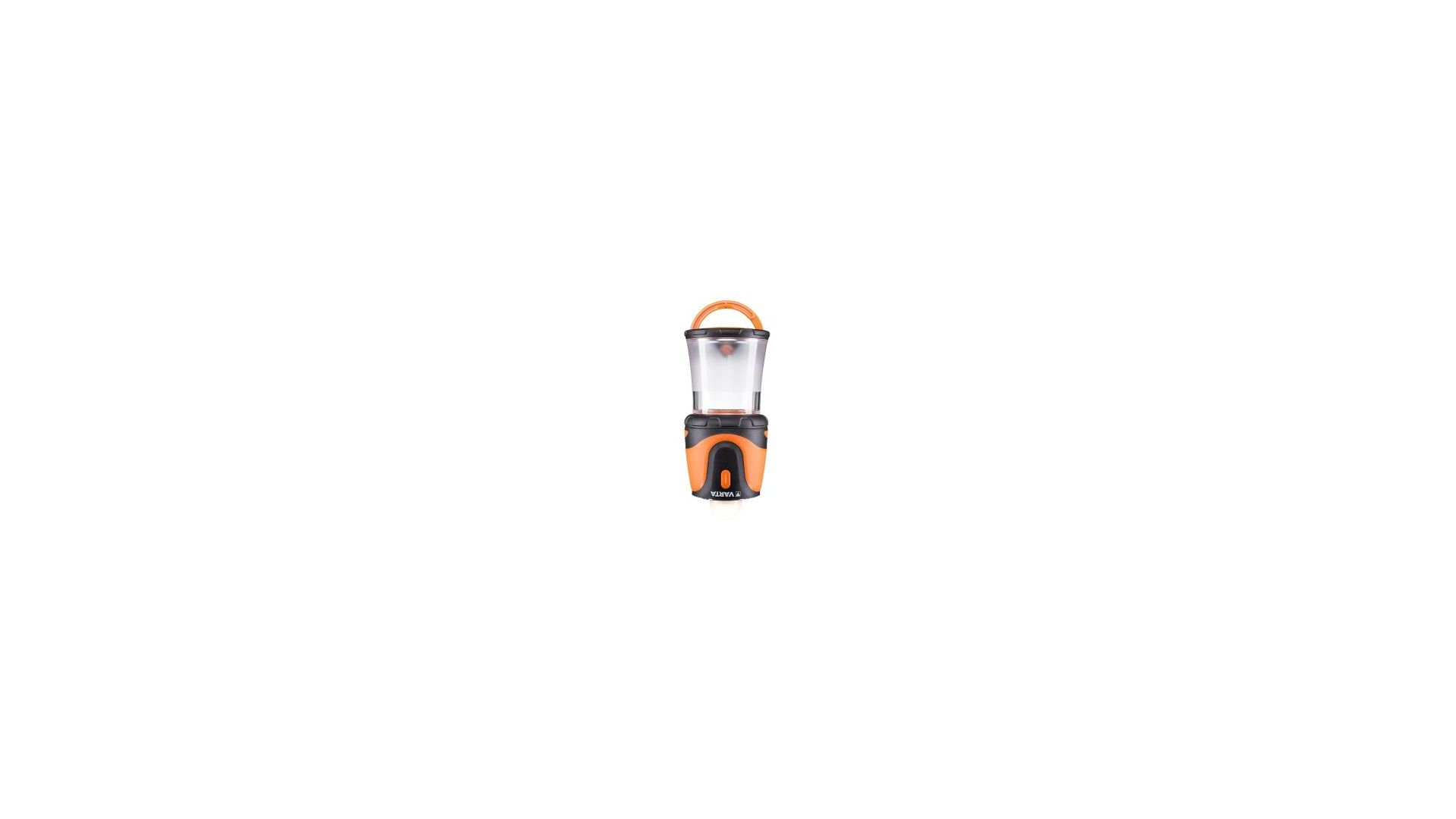 VARTA Outdoor Sports Comfort Lantern 3D